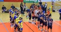 U borbi za treće mjesto ACH Volley slavio s 3-1