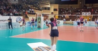Odbojkašice Linamara uvjerljive u polufinalu