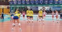 Mariborčanke tek nakon pet setova osvojile medalju