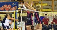 Prva polufinalna utakmica na strani Zagrepčanki