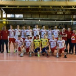 HAOK Mladost-ACH Volley