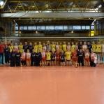 HAOK Mladost-NOVA KBM Maribor