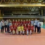 HAOK Mladost SALO FIN -CEV