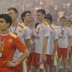 Kaštela-HAOK Mladost-FINALE