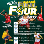 MEVZA FINAL FOUR