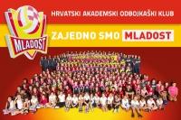ANALIZA SEZONE I CIKLUSA (2015.-2019.) - HAOK MLADOST!