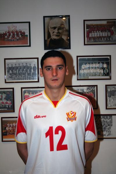 Branko Damjanović