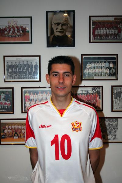 Bojan Mirković