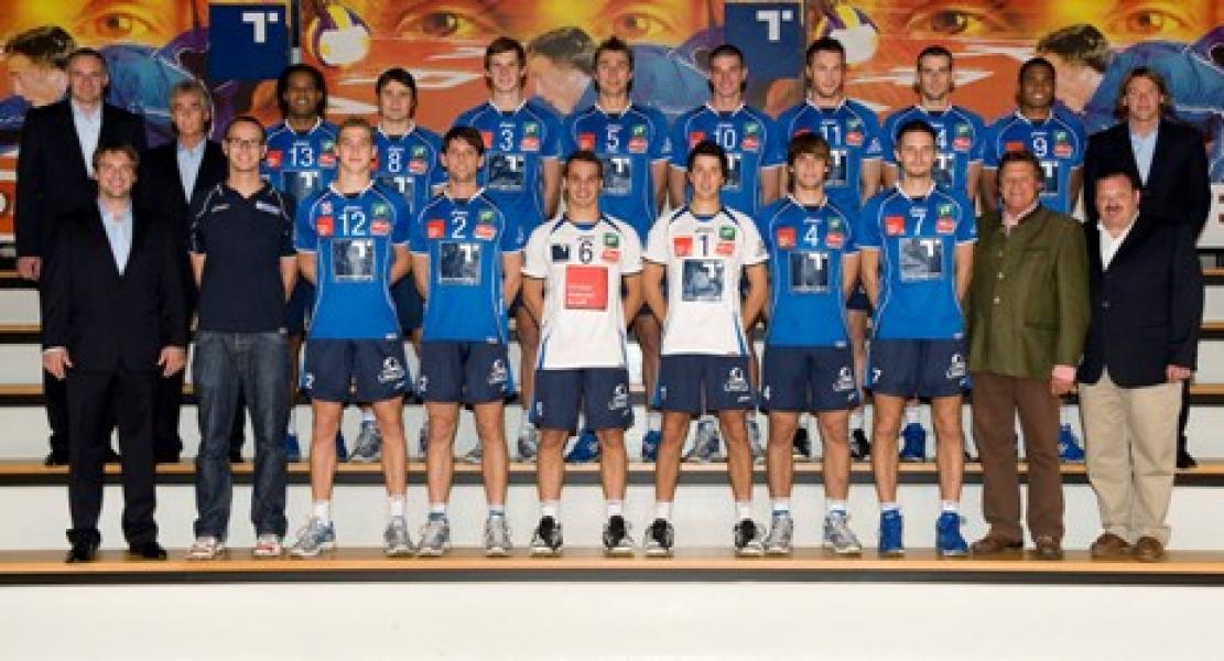 Hypo Tirol Volleyballteam (AUT)